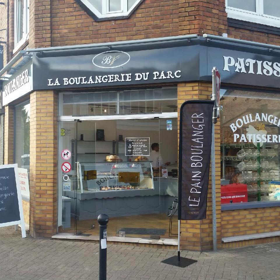 Boulangerie du parc
