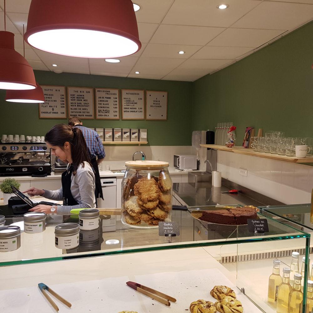 Freyja Nørdic Café