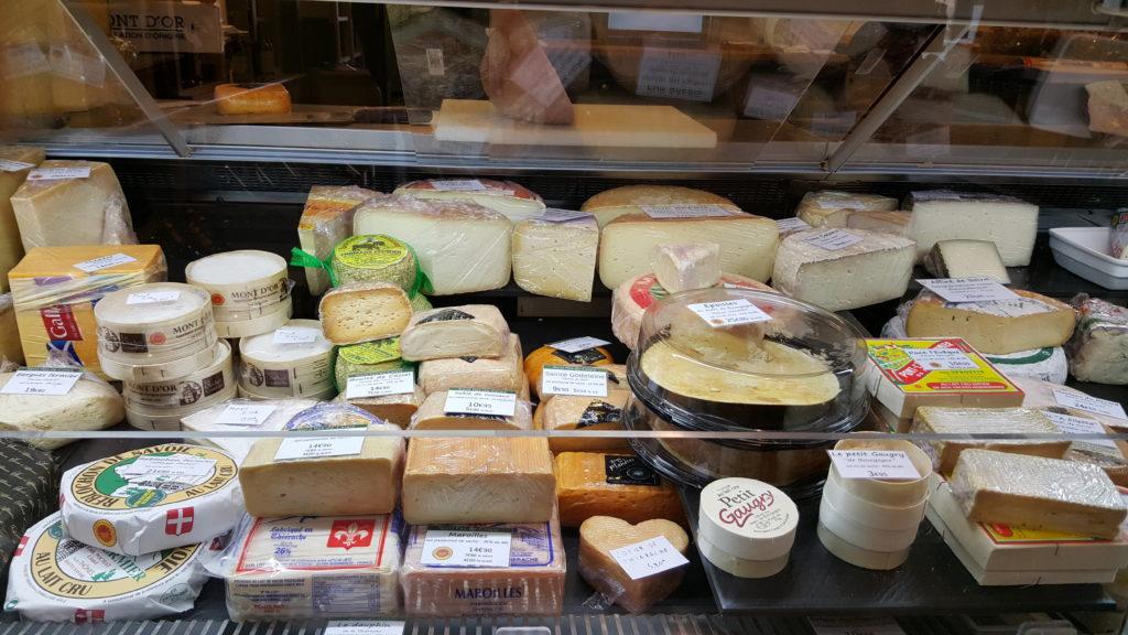 toute une histoire fromage