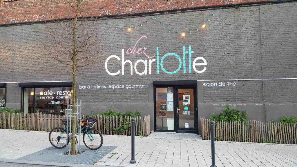 Chez Charlotte Roubaix