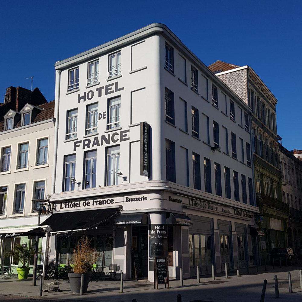 L'Hôtel de France