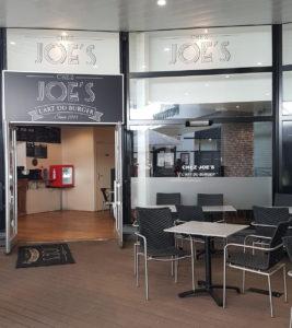 Chez Joe's