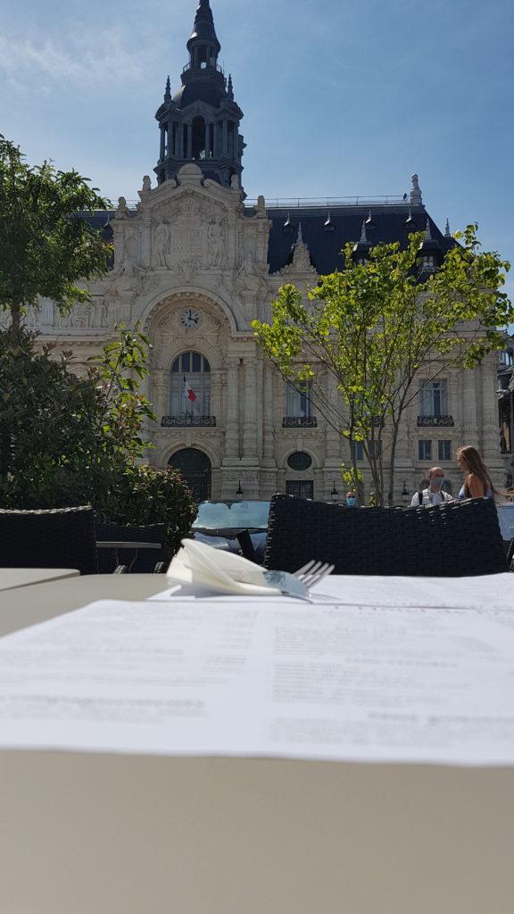 Hotel de France Roubaix Shopping