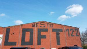 Loft 122 Roubaix Shopping