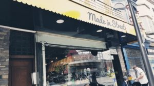 Made In Street Roubaix Shopping
