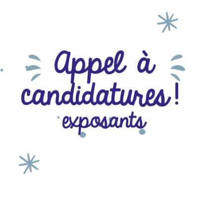 Candidatures Exposants