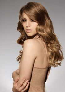 Mak Angel modèle