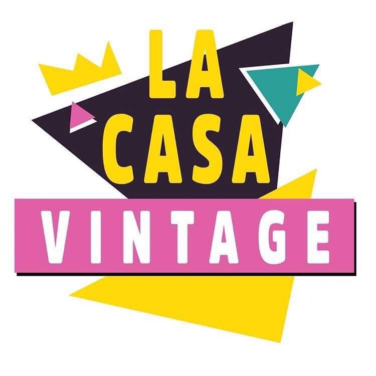 Logo La Casa Vintage