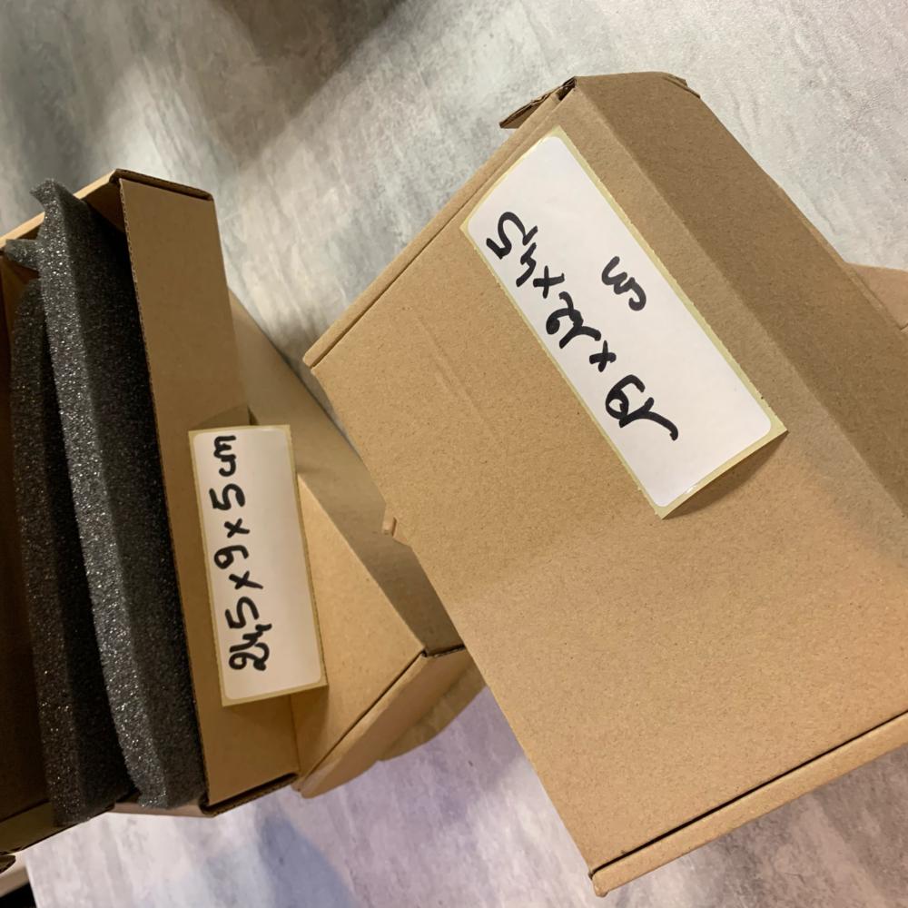 Cartons informatiques – Informatique Occasion