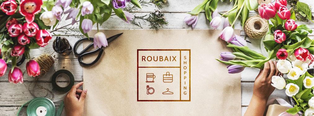 LES FLEURISTES DE ROUBAIX !